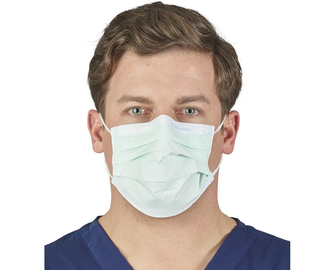 Teddy Bear Procedure Mask KIM47295