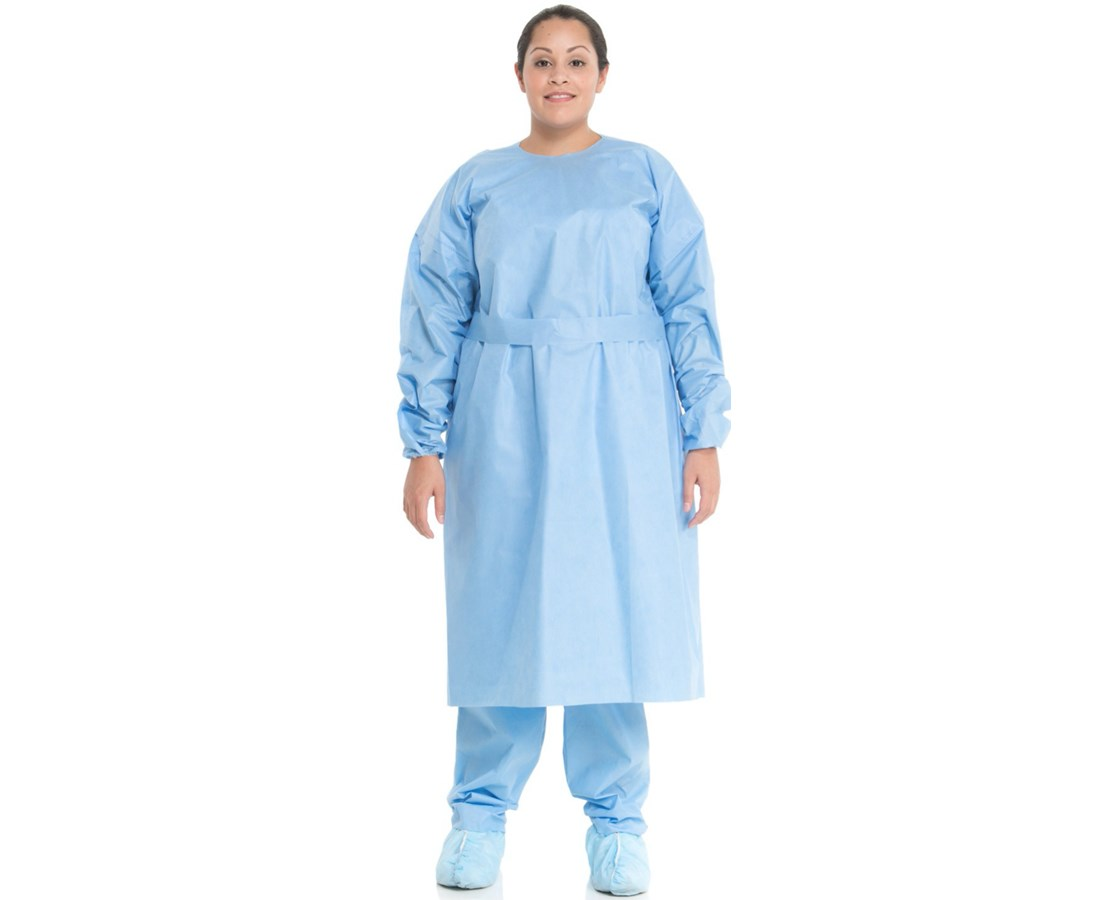 KC300 Isolation Gown KIM54310