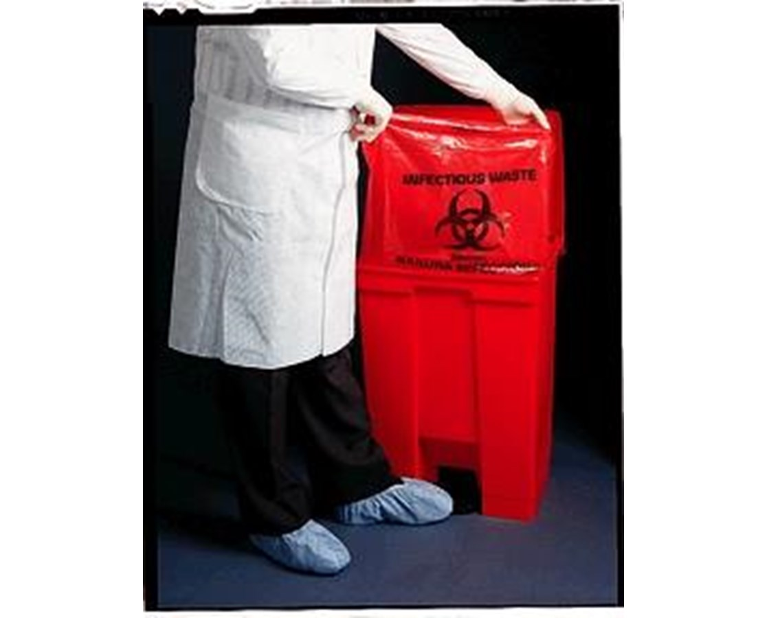 Infectious Waste Bags MAI37-97-