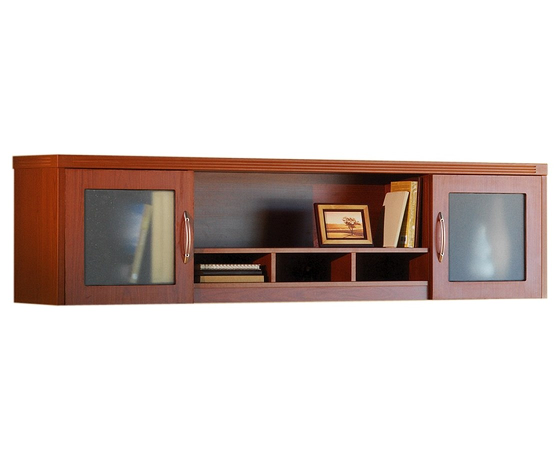 Aberdeen® Laminate Series Wall Mount Hutch MAYAWG72