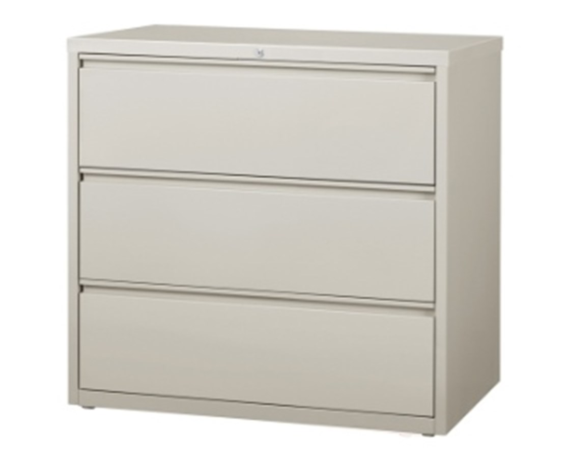 Lateral Files - 3 Drawer Unit MAYHLT303-