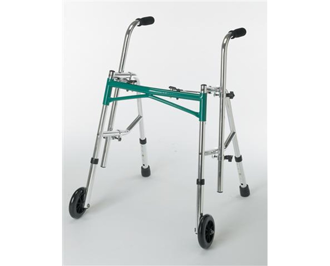 Guardian Pediatric Strider Tweener Folding Walkers MEDG07783