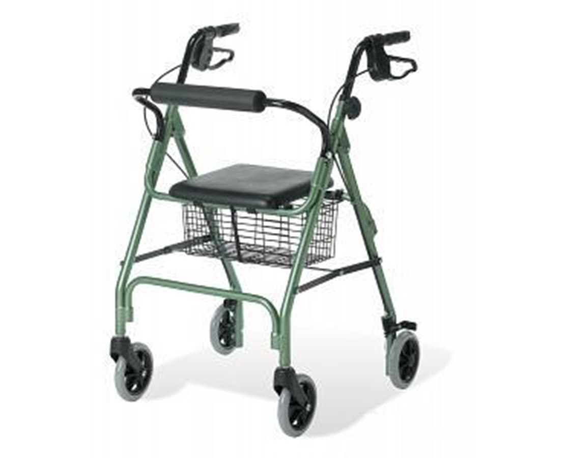 Medline G07886 Guardian Economy Rollator