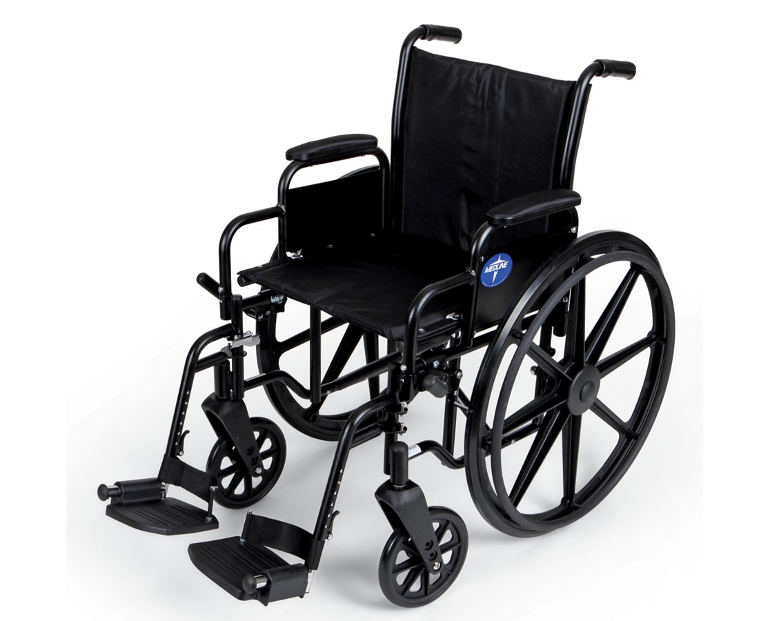 Excel K3 Lightweight Wheelchair MEDMDS806600