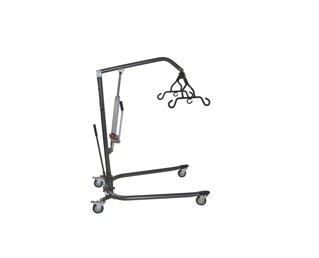 Manual Hydraulic Patient Lift MEDMDS88200D