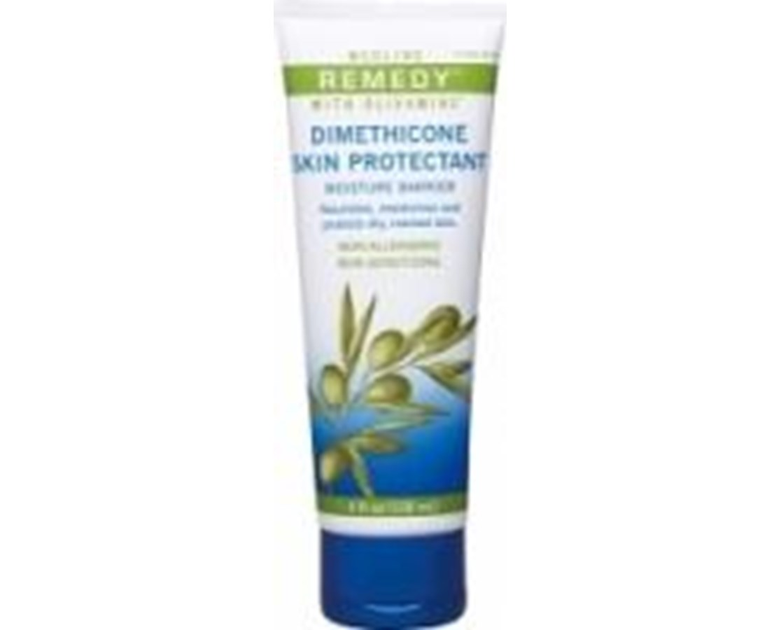 Remedy Olivamine Dimethicone Skin Protectant MEDMSC094514