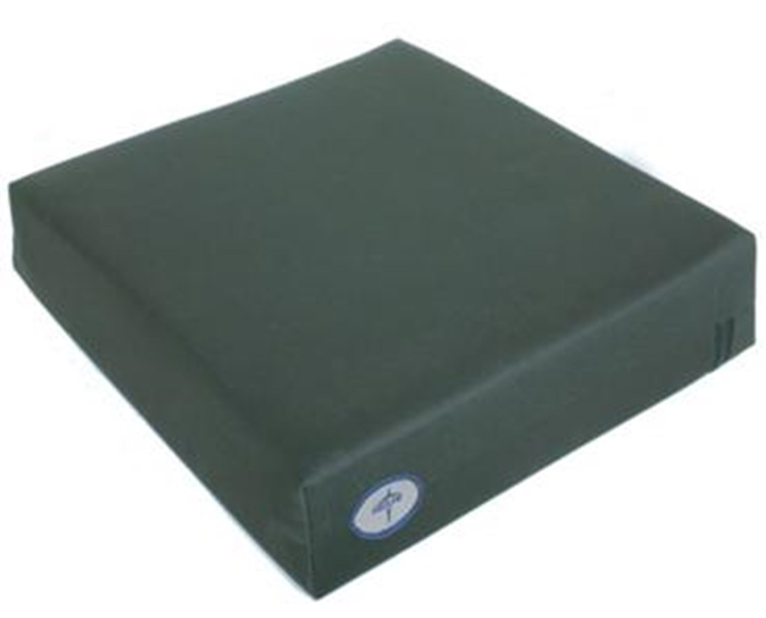 Comfort Foam Wheelchair Seat Cushions MEDMSCCOMF1816-