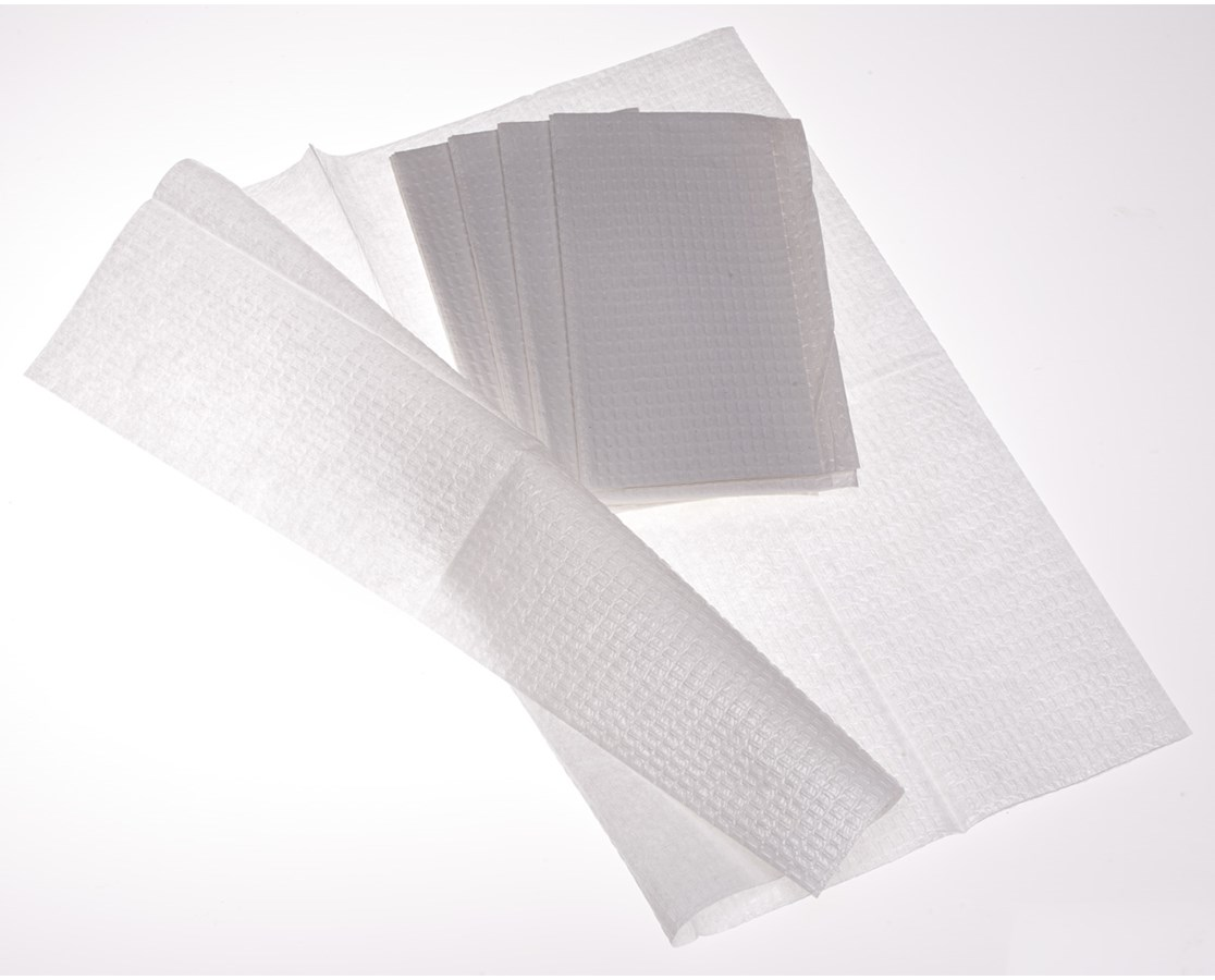 2-Ply Tissue/Poly Professional Towels MEDNON24356W