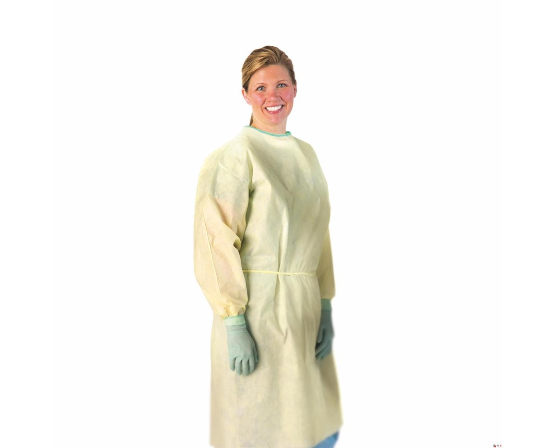 AAMI Level 2 Isolation Gowns MEDNONLV200