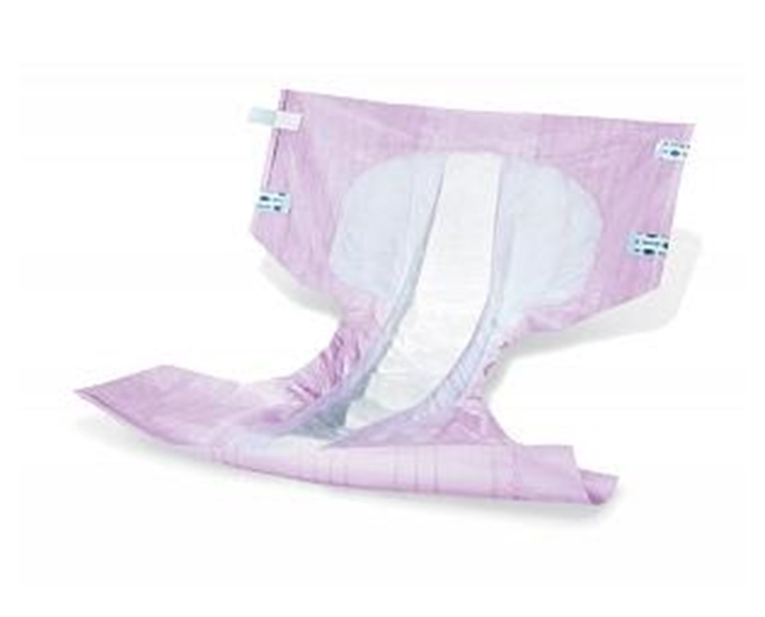 MOLICARE®  Disposable Super Plus Briefs MEDPHT169470