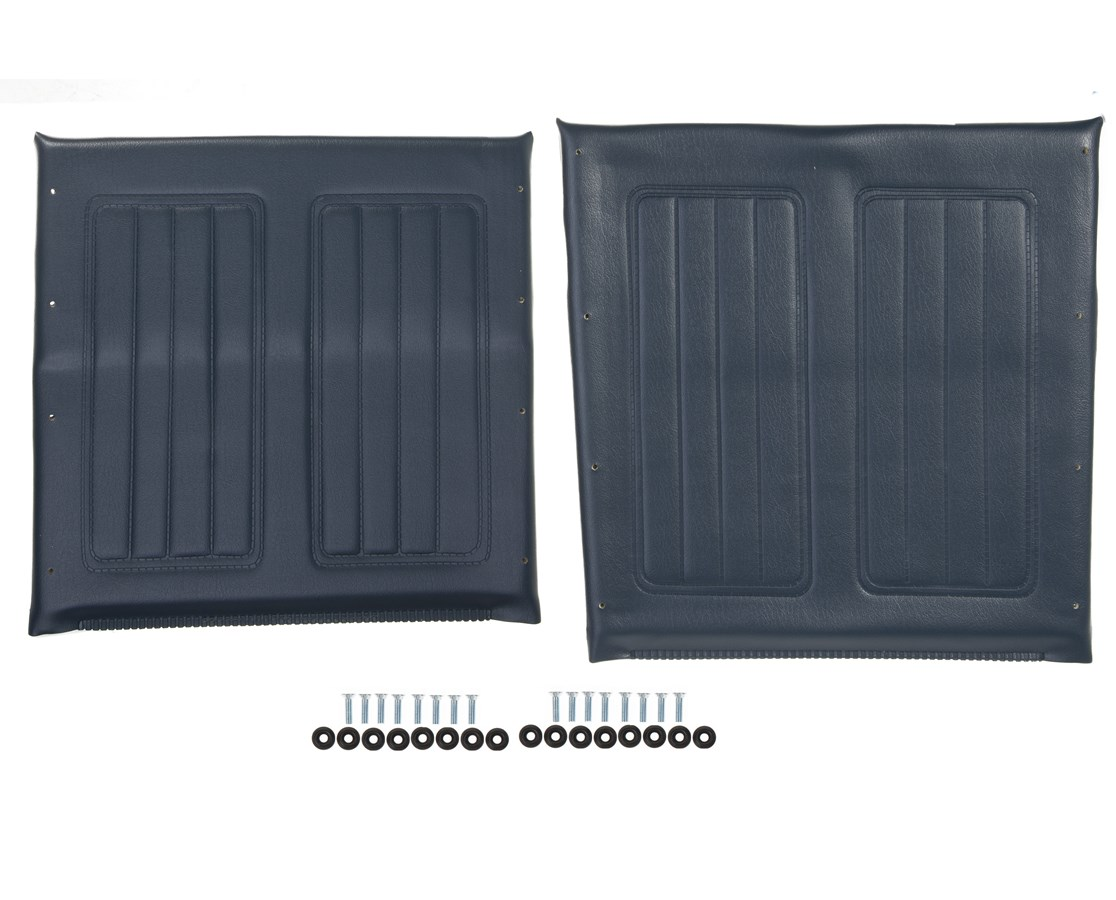 "16"" Wheelchair Seat & Back Upholstery Set MEDWCA806920NS"