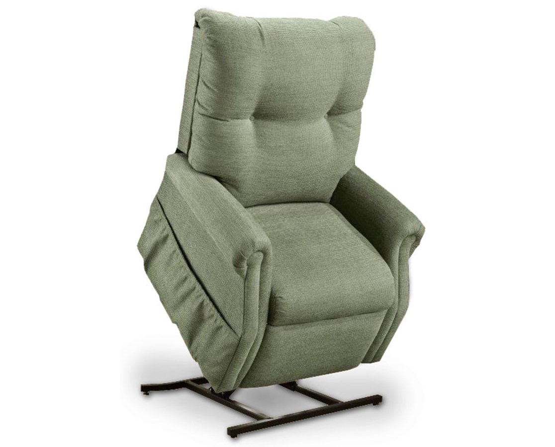 Economy Lift Chair - 2 Way Recline MED1155