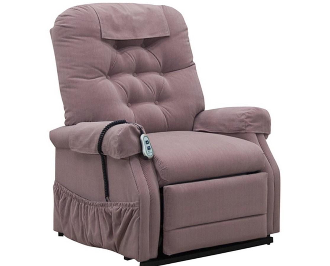 Mini-Petite Lift Chair - 3 Way Recline MED1553