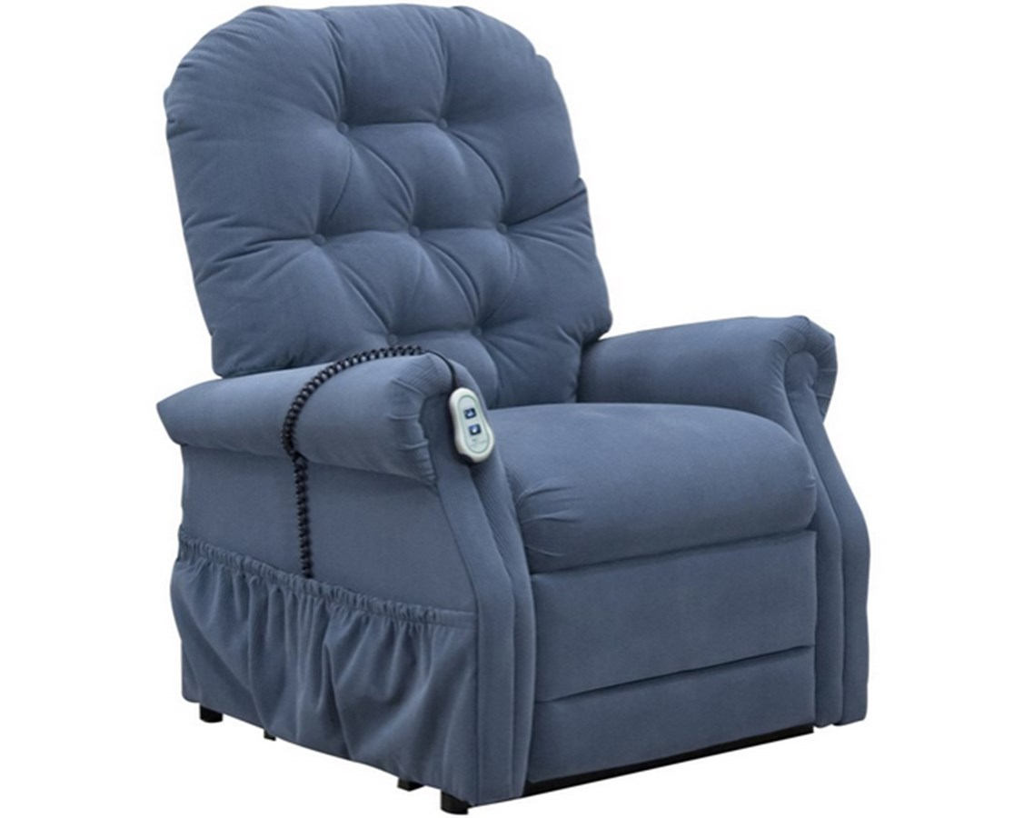 Mid Size Lift Chair - 3 Way Recline MED2553