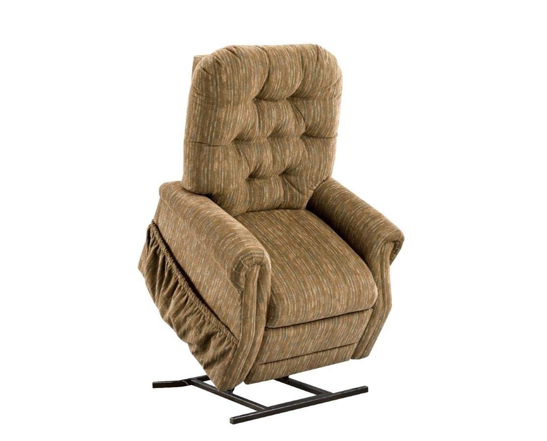Standard Lift Chair - 2 Way Recline MED2555
