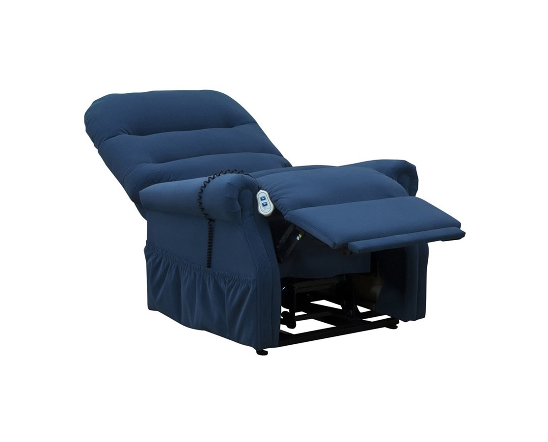 Wide Luxury Lift Chair - 3 Way Recline MED_3053W