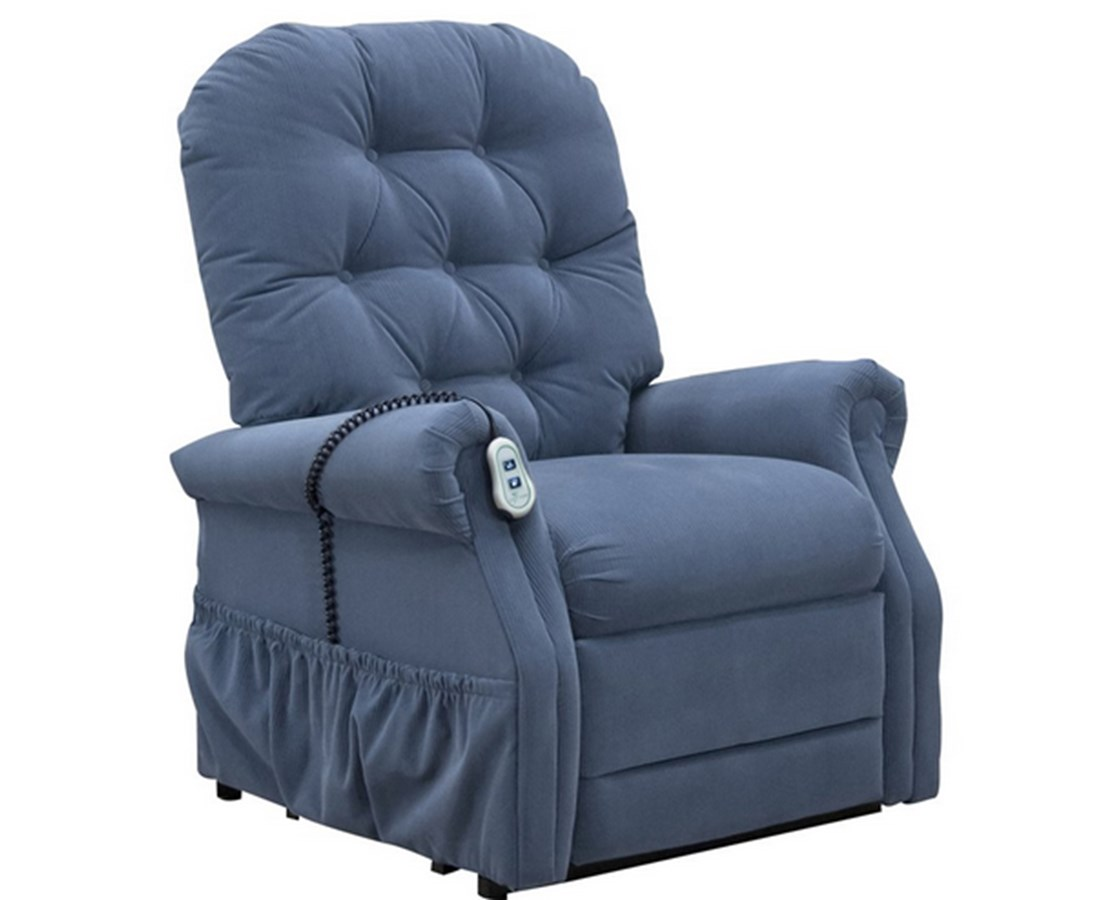 Bariatric Lift Chair - 2 Way Recline MED3555