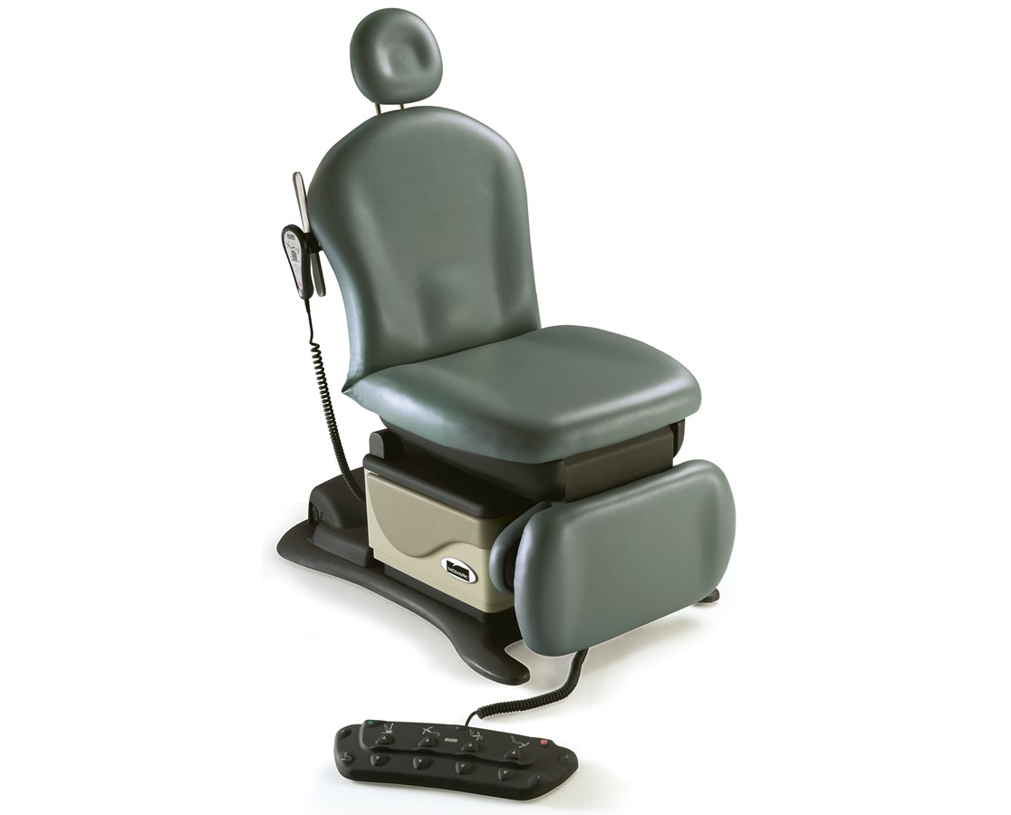 641 Barrier-Free® Power Procedure Chair MID641-002-