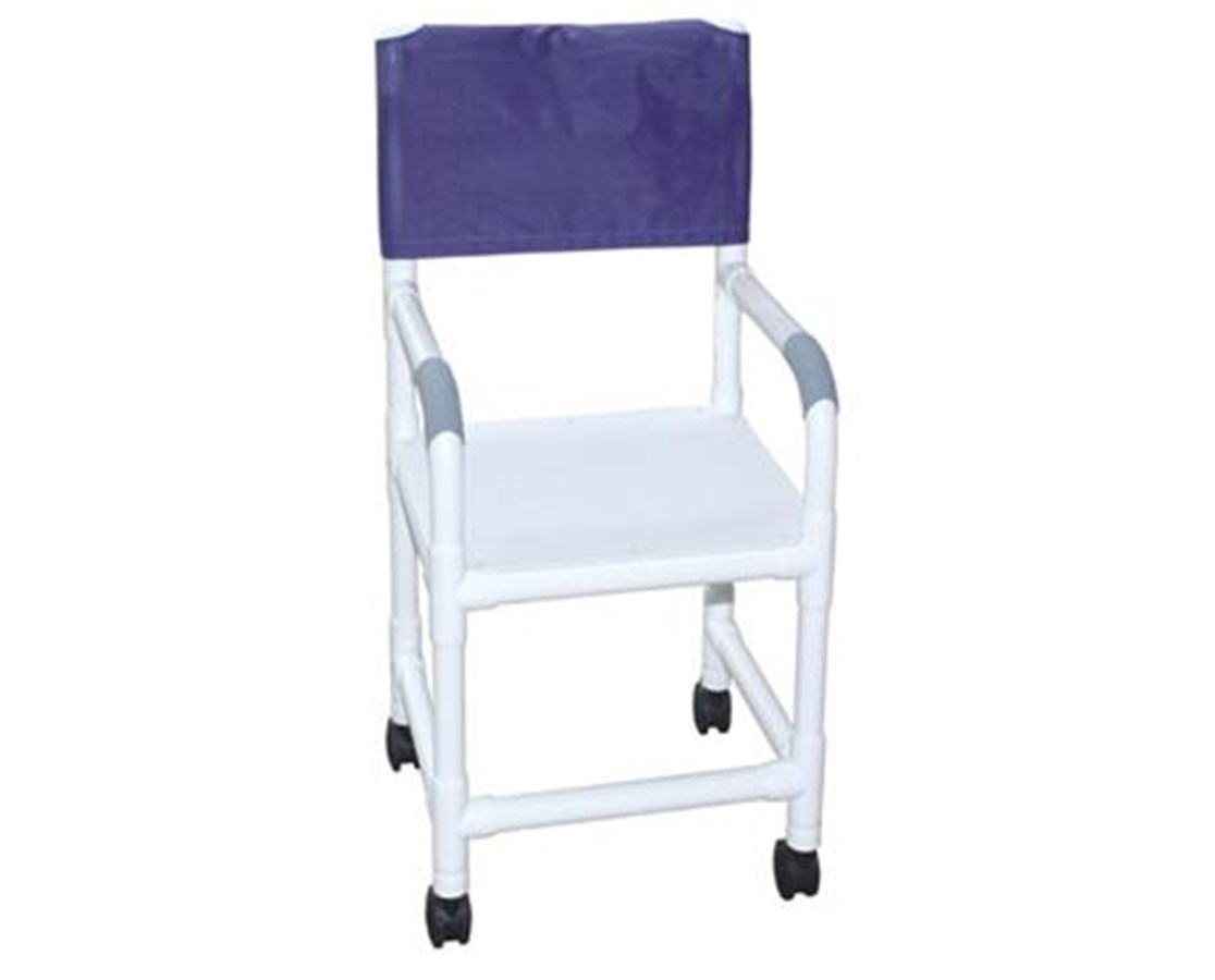 MJM 115-3-F Multi Purpose Shower Chair