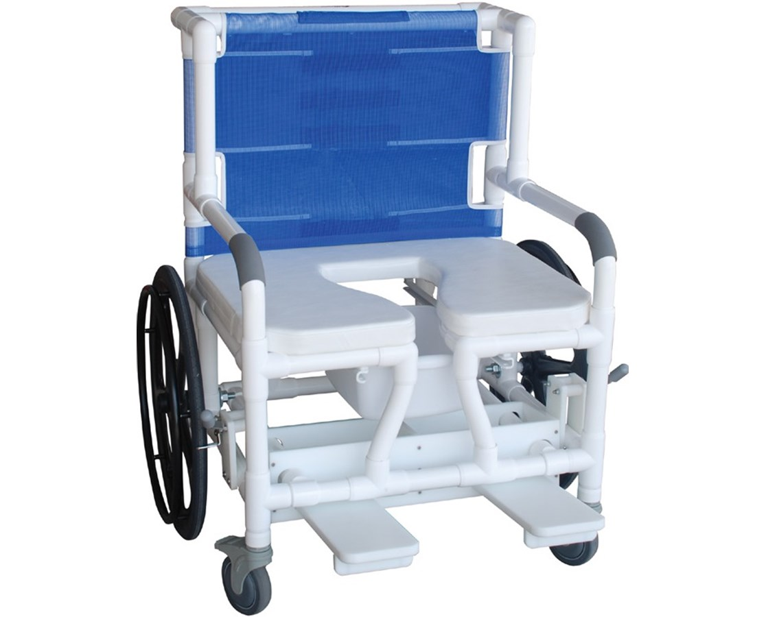 Transport Chair Commodes Abledata Transport Chair With