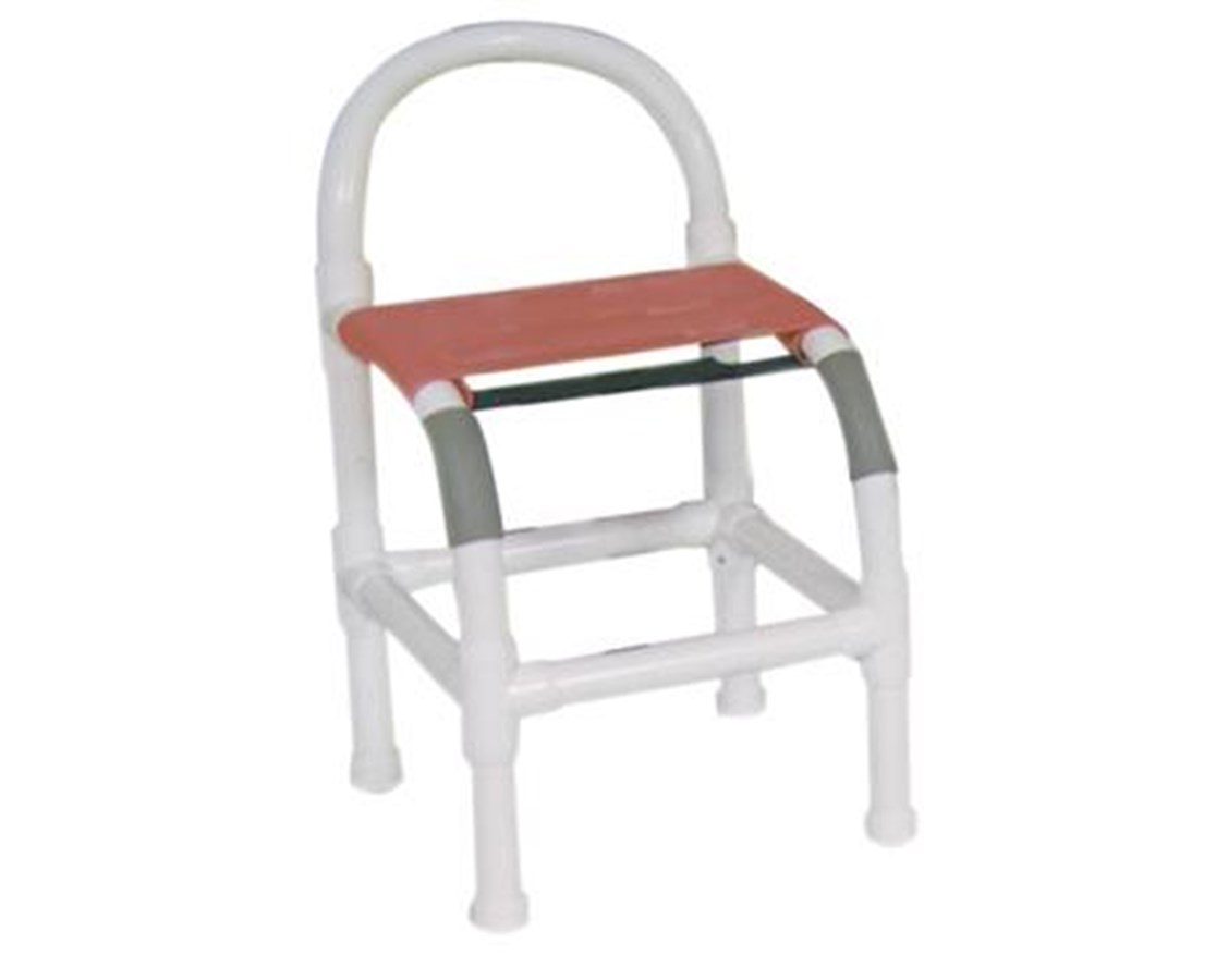 MJM 155 PVC Bath and Shower Chair