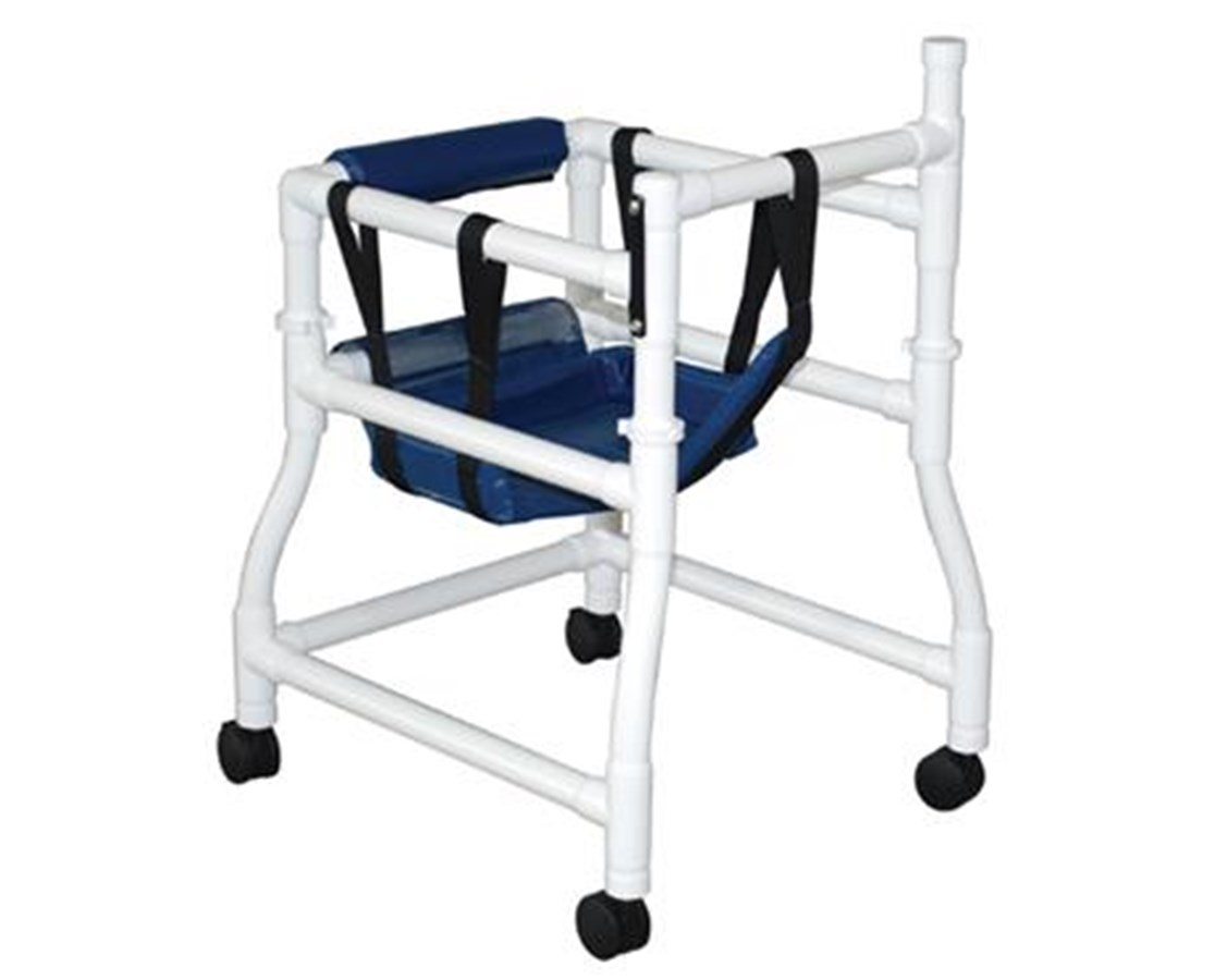 MJM 415-3TW Pediatric Stroller/Walker