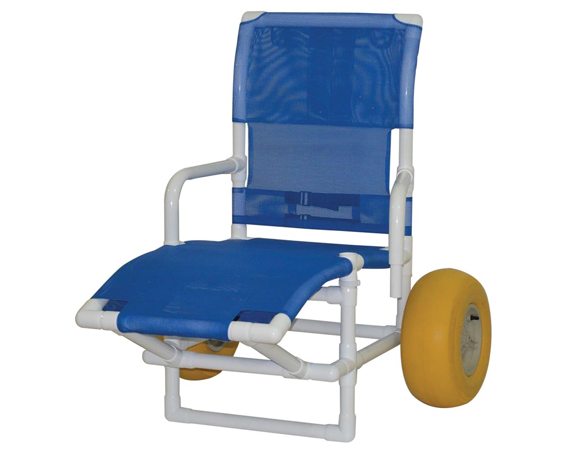 MJM725-ATC All Terrain Beach Lounger