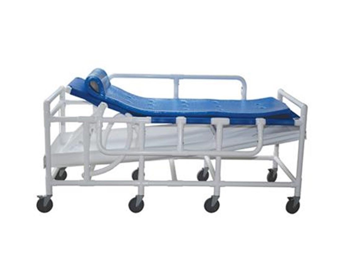 PVC Shower Bed LUM9005