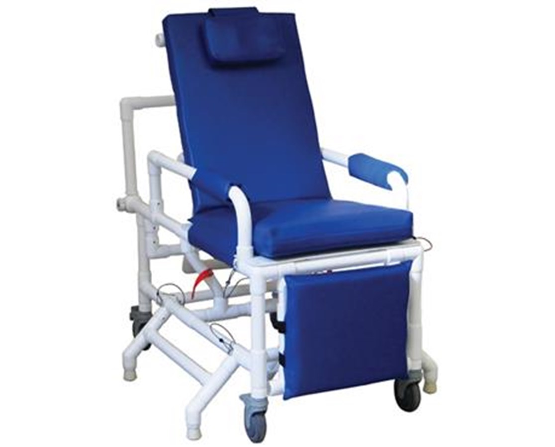 MJM MJMUPTS-G Universal Patient Transfer System with Full Support Seat
