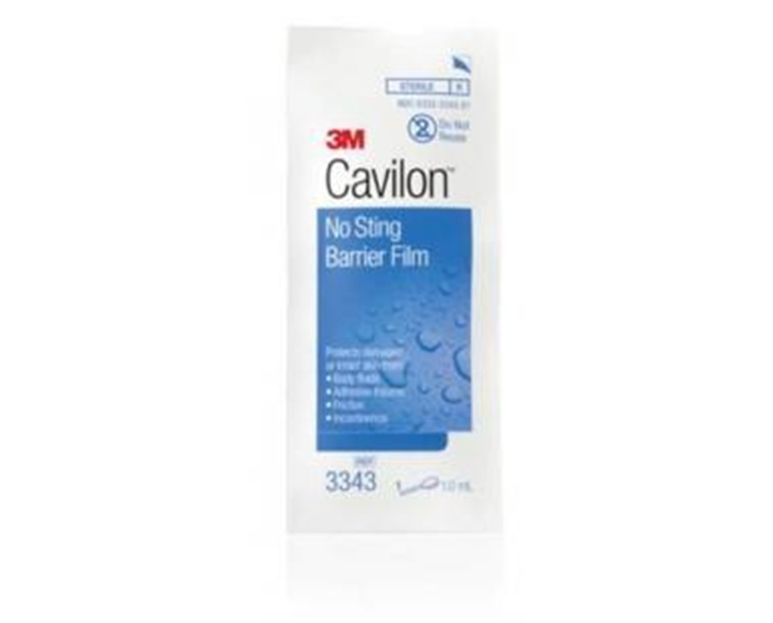 Cavilon™ No Sting Barrier Film MMM3343