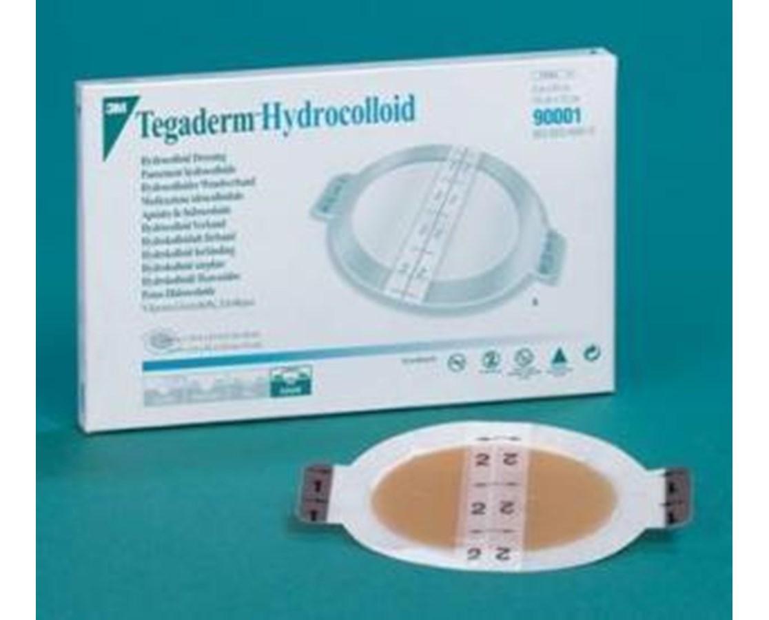Tegaderm™ Hydrocolloid Dressing MMM90001