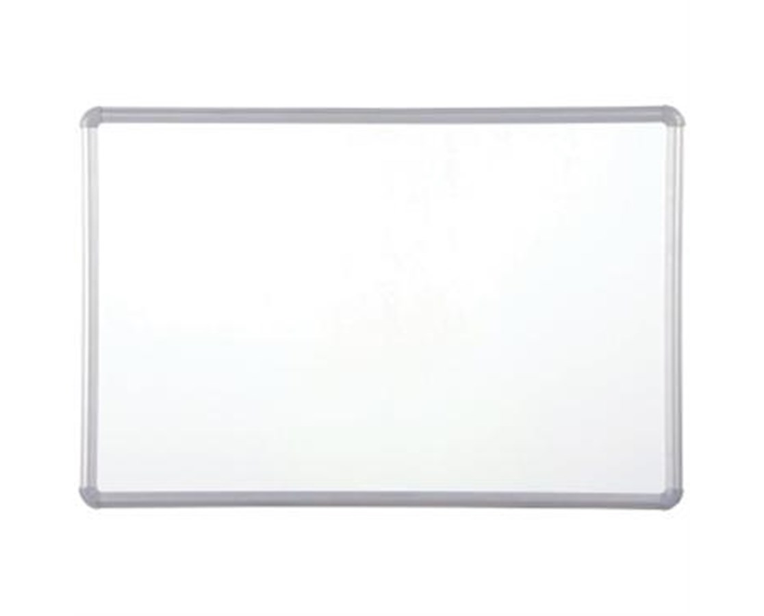 Magne-Rite Markerboard with Presidential Trim MOO219PB-