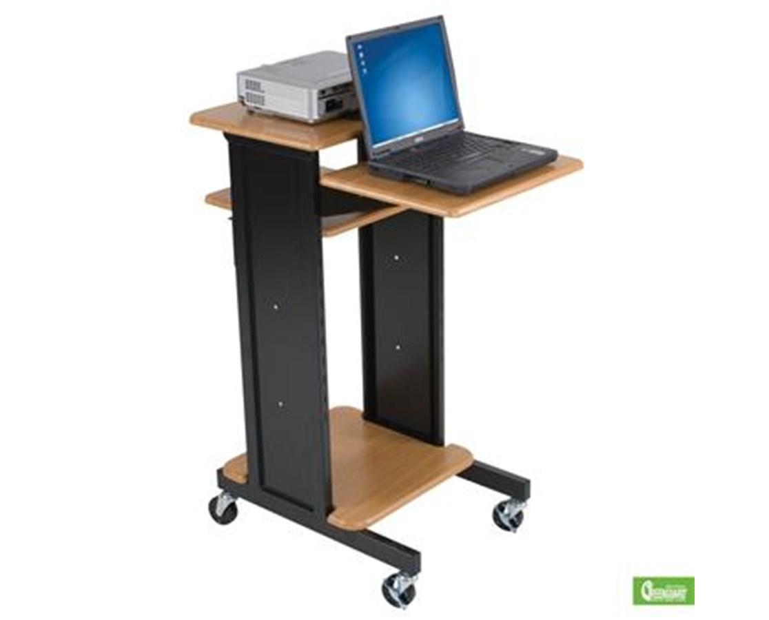 Presentation Cart MOO27519