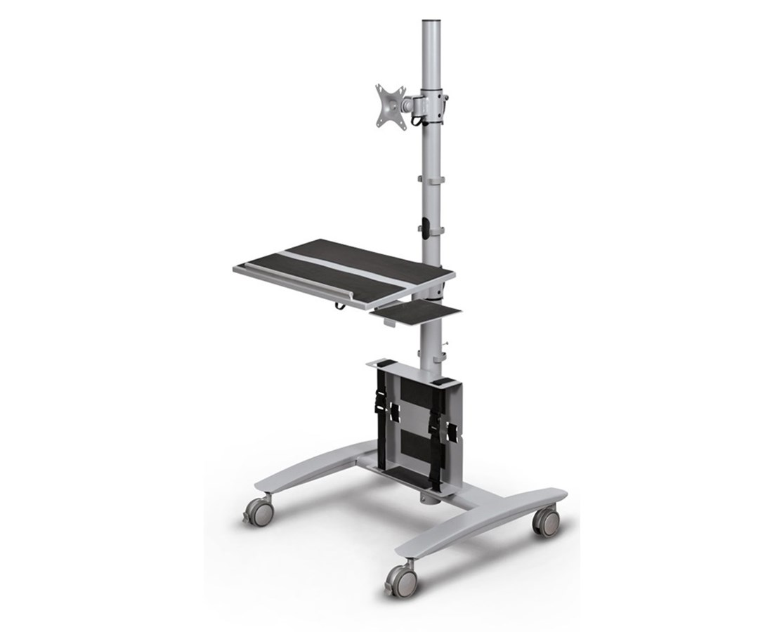 Beta Sit-Stand Workstation MOO27614