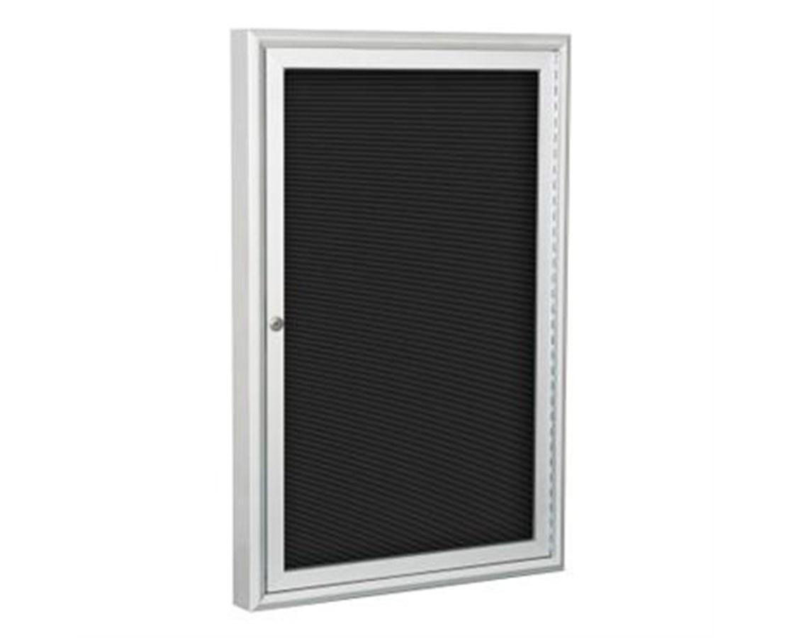 Indoor Enclosed Directory Board Cabinet MOO98PSA-I
