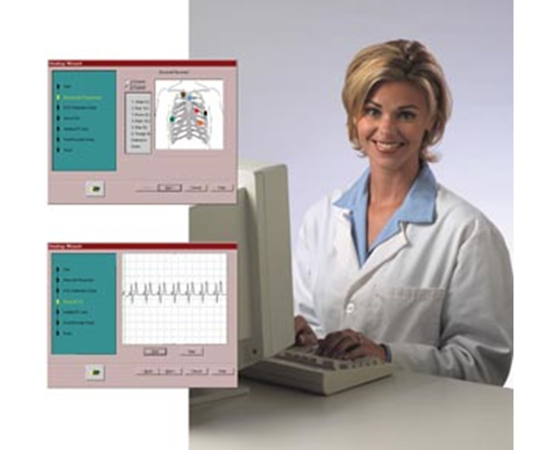 Vision 3.4 Holter Software Upgrade MOR043-0116-00