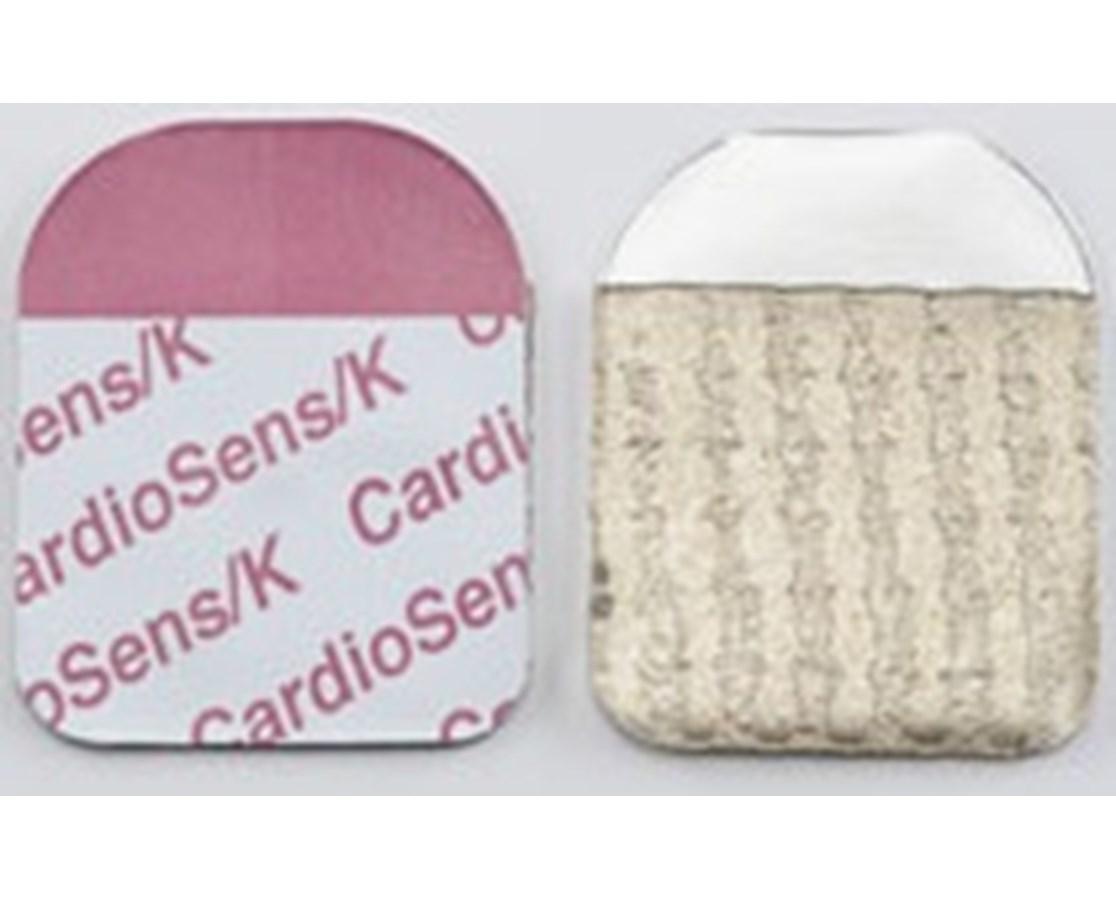 CardioSens K Resting Tab Electrode MOR047866