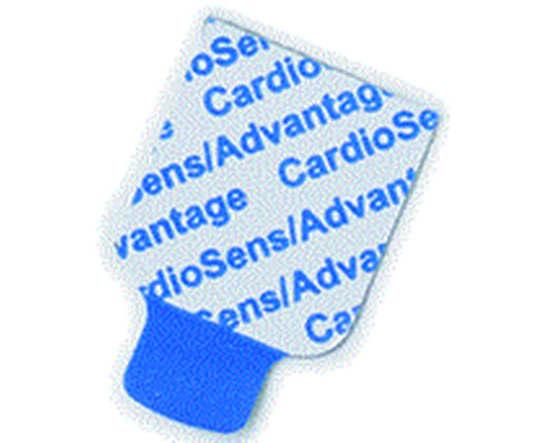 CardioSens Advantage Resting Tab Electrode MOR047881