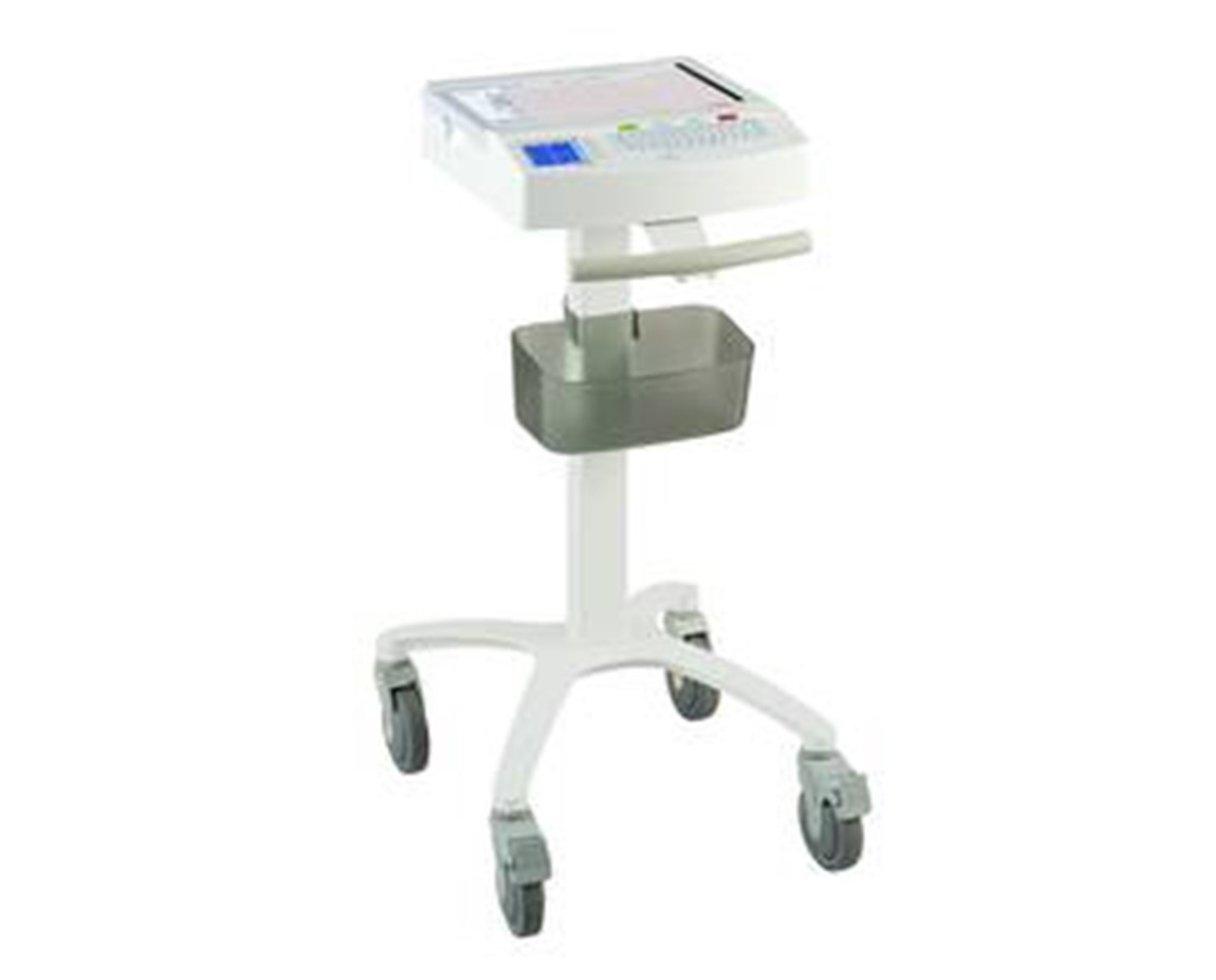 ELI 250C Cart with Storage Bin MOR9911-016-50