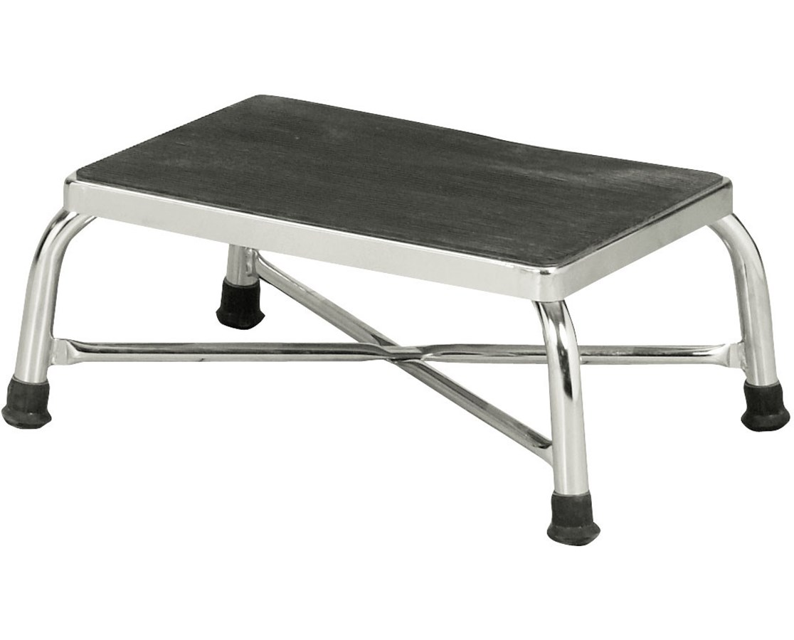 Clinton Industries Large Top Bariatric Step Save At