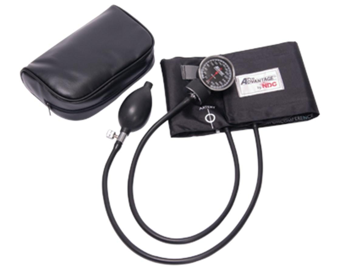 Premium Pocket Aneroid Sphygmomanometer NDCP548340-
