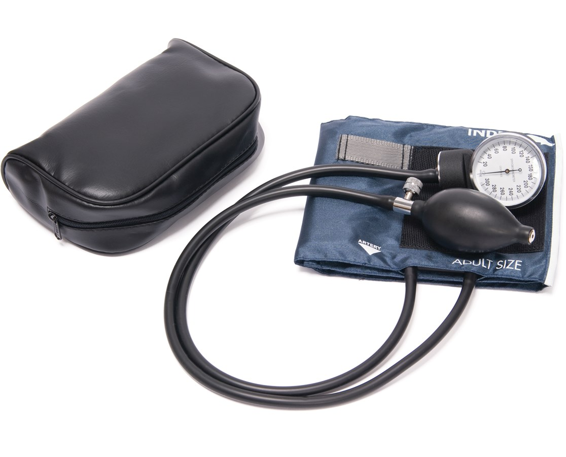 Standard Pocket Aneroid Sphygmomanometer NDCP548440