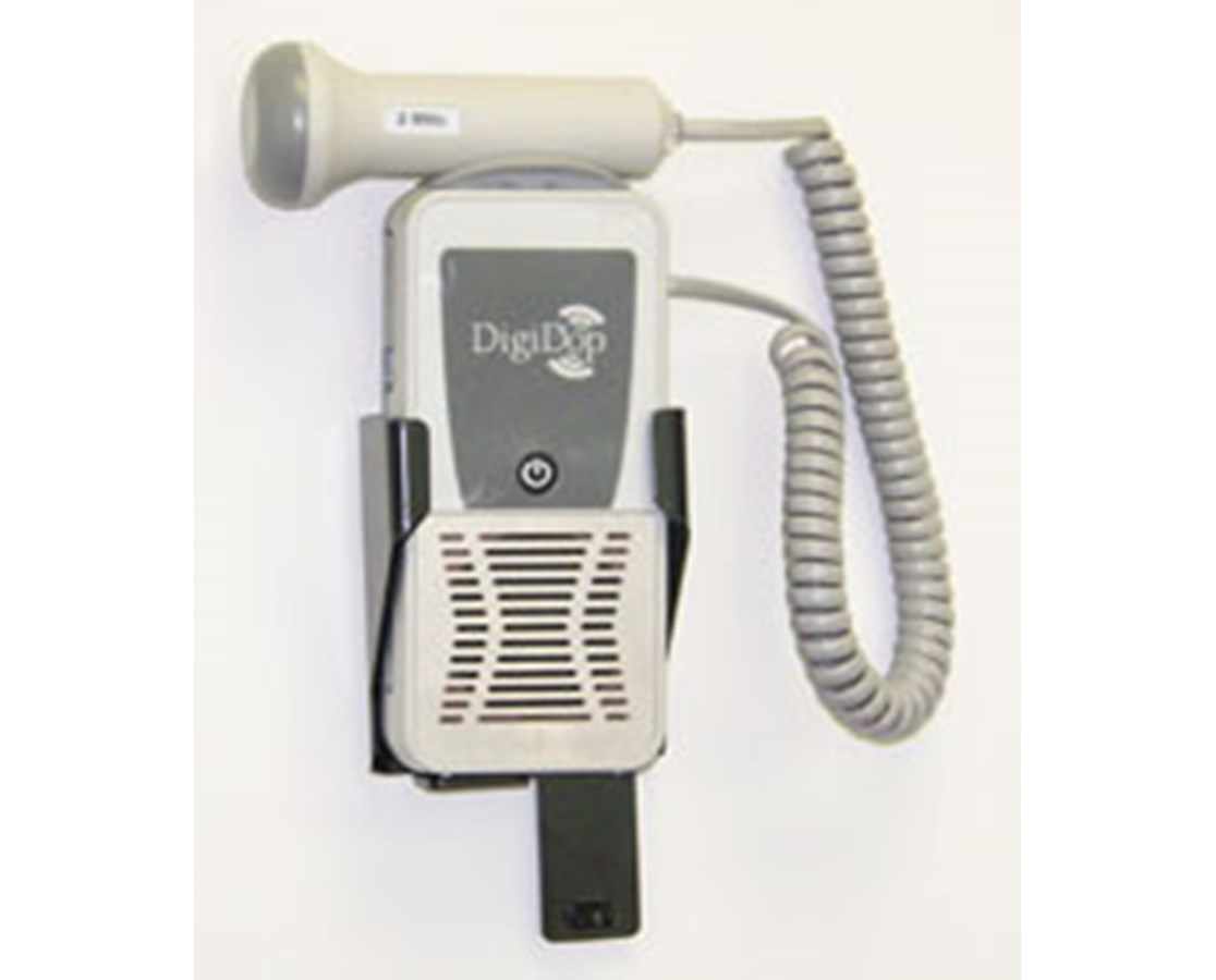 Wall Dock for DigiDop Dopplers NEWACC-110
