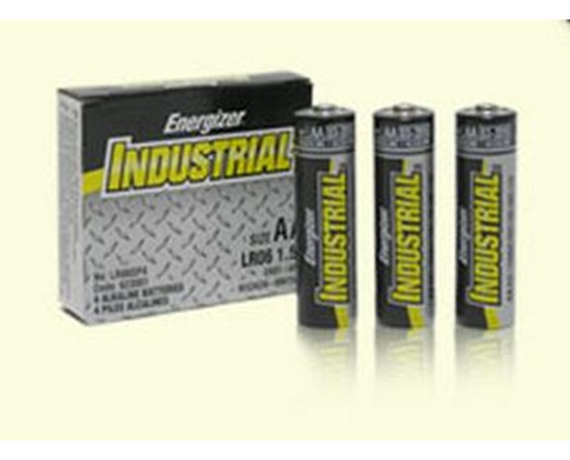 AA Alkaline Batteries for DigiDop Handheld Dopplers, 3/pkg NEWBAT-100