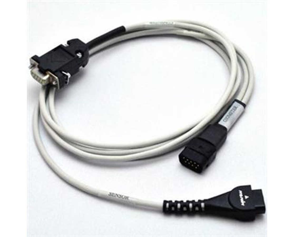 Serial Data Cable for 8500, 7500, and 9840 Oximeters NON1000RTC