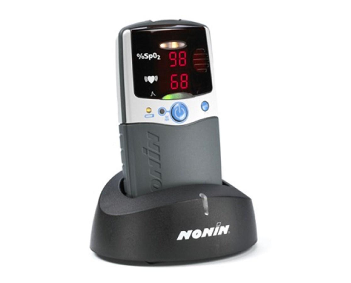 PalmSAT® 2500 Handheld Pulse Oximeter INV2500
