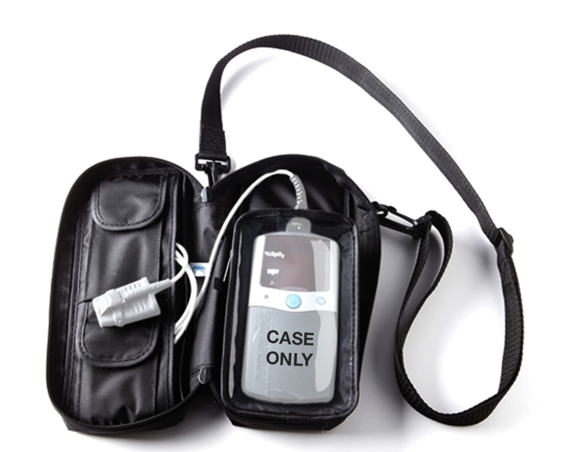Nylon Case for PalmSAT® Handheld Oximeter NON2500CC
