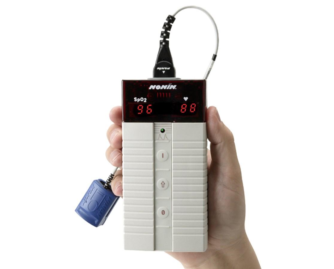 Hand Held Pulse Oximeter NON8500