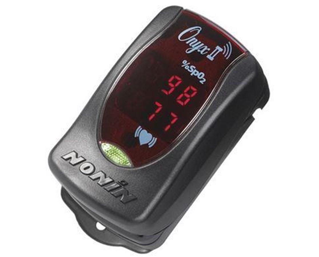 Onyx II 9560 Wireless Finger Pulse Oximeter 9560