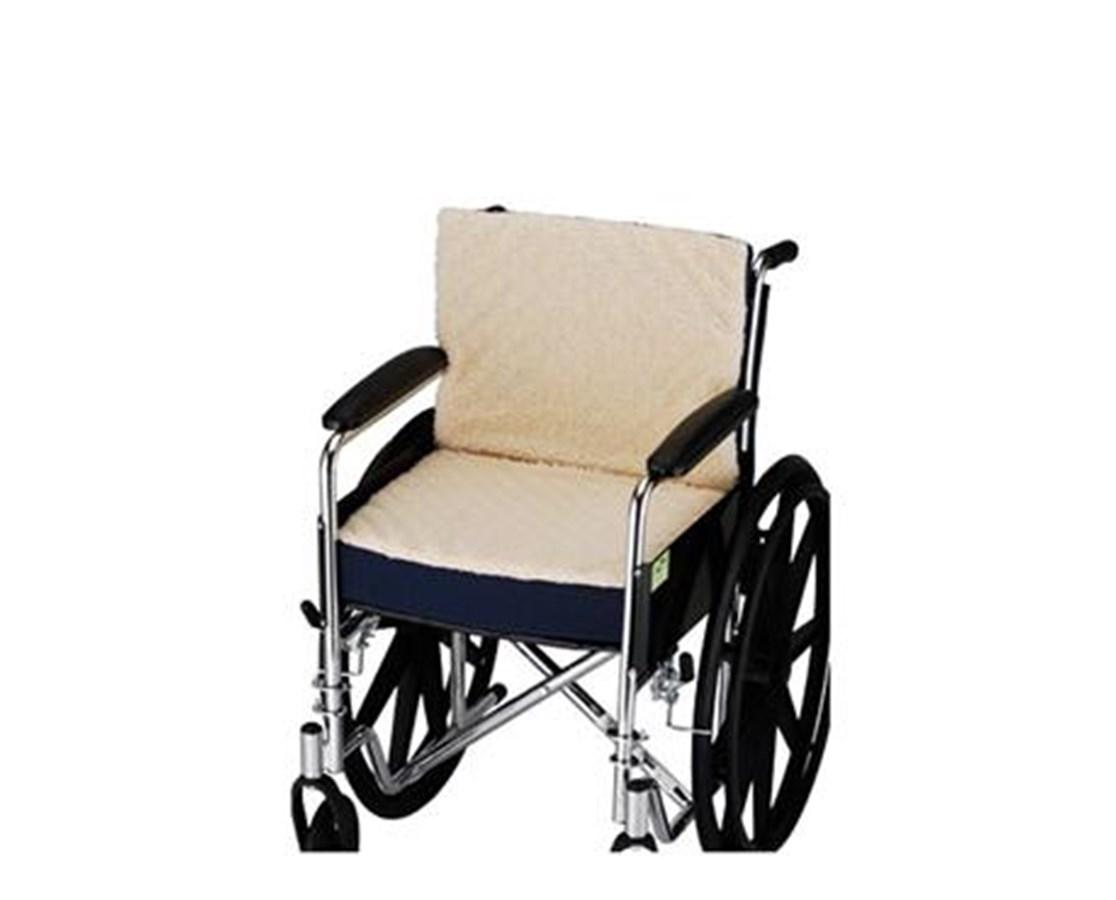 Convoluted Seat/Back Foam Cushion NOV2658-3